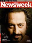 cem yilmaz newsweek cover