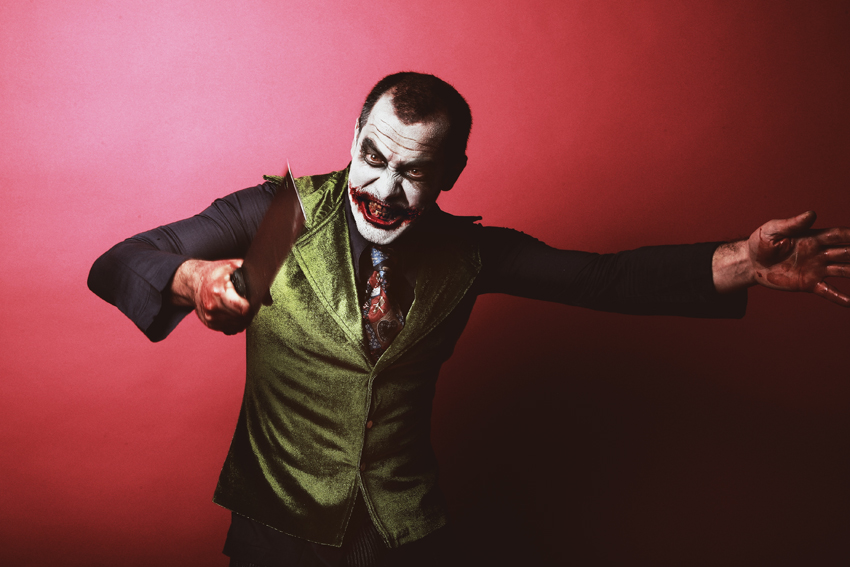 whysoserious IV by mehmeturgut