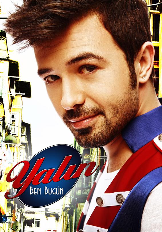 YALIN Ben Bugun I by mehmeturgut
