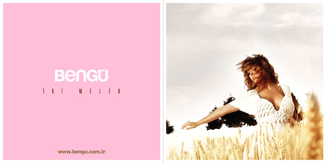 "bengu ""iki melek"" artworkIII by mehmeturgut"