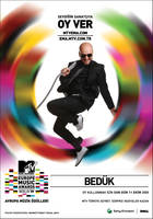 MTV ema 09 Turkey Beduk I by mehmeturgut