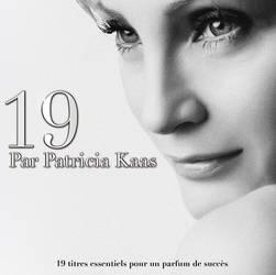 19 PAR PATRICIA KAAS cover