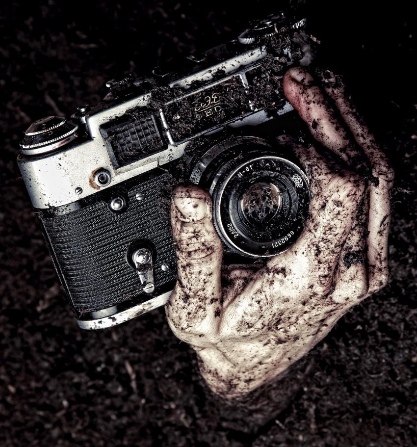 fotomanipulación