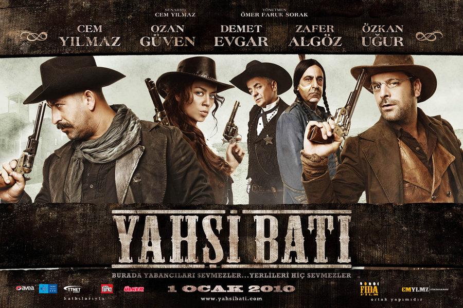 YAHSI BATI  I by mehmeturgut