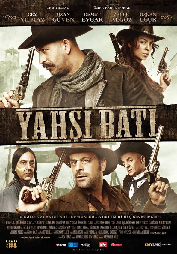 YAHSI BATI III by mehmeturgut