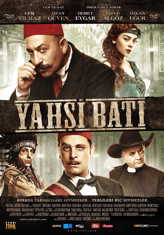 YAHSI BATI  IV by mehmeturgut