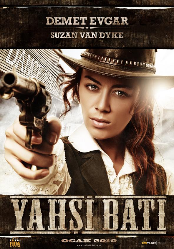 YAHSI BATI V by mehmeturgut