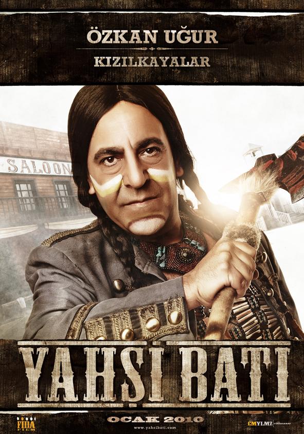 YAHSI BATI VII