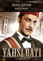 YAHSI BATI IX by mehmeturgut