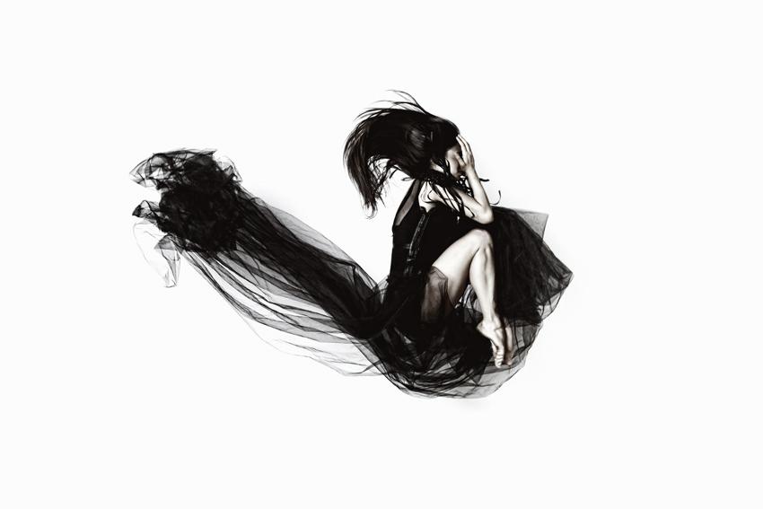 dance in the shutter VIII by mehmeturgut