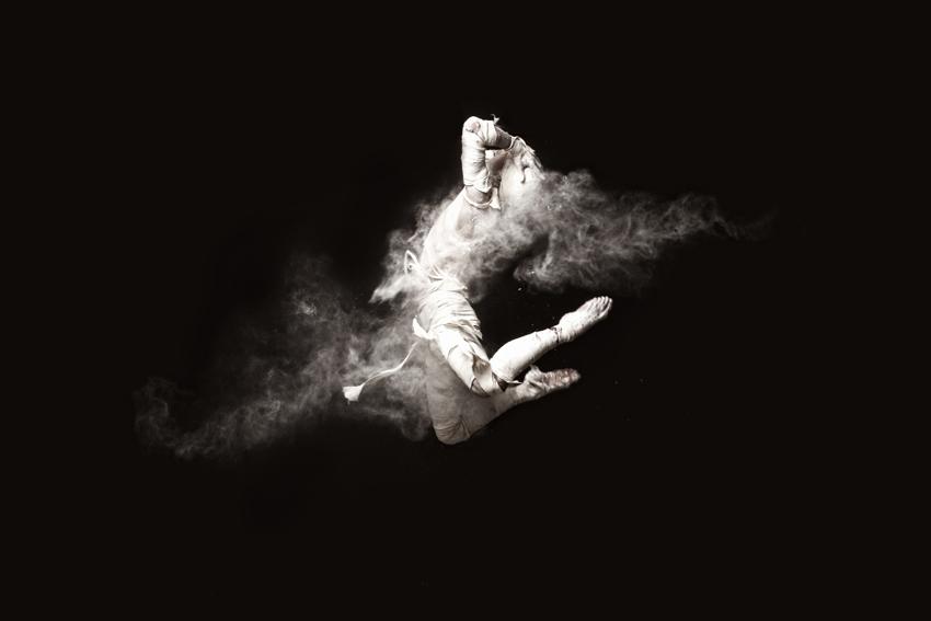 dance in the shutter IX by mehmeturgut
