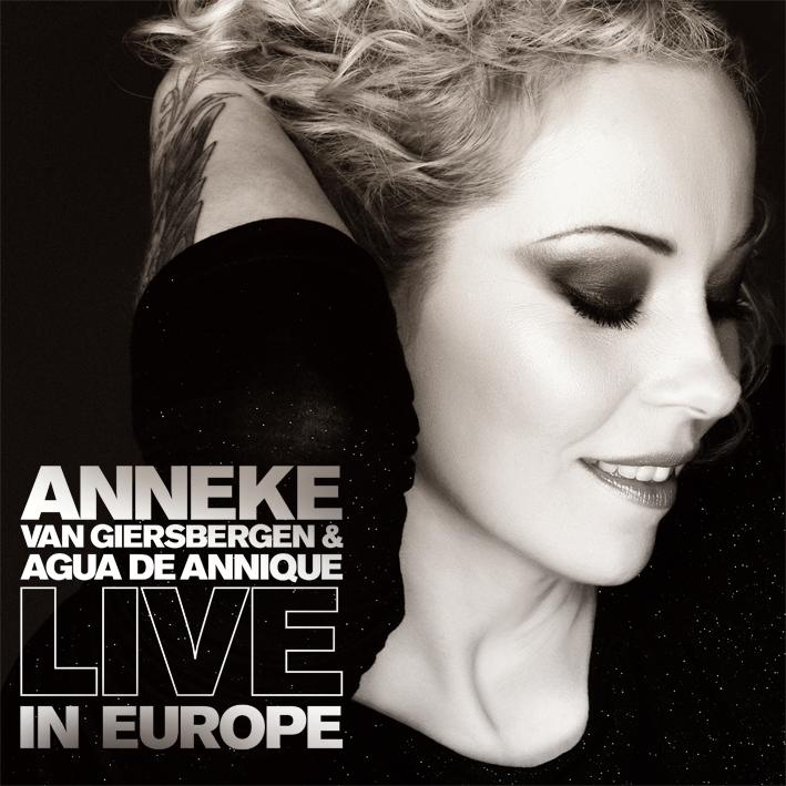 Anneke van Giersbergen cover by mehmeturgut