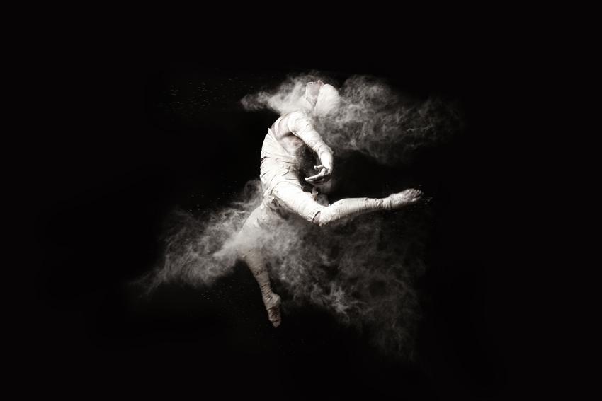 dance in the shutter XII by mehmeturgut