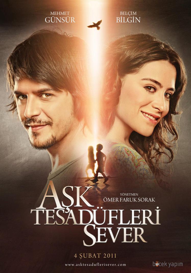 ASK TESADUFLERI SEVER by mehmeturgut