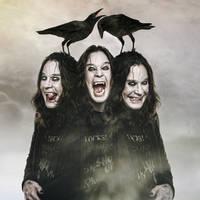 Ozzy Osbourne by mehmeturgut