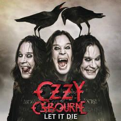 OZZY OSBOURNE 'Let It Die' by mehmeturgut