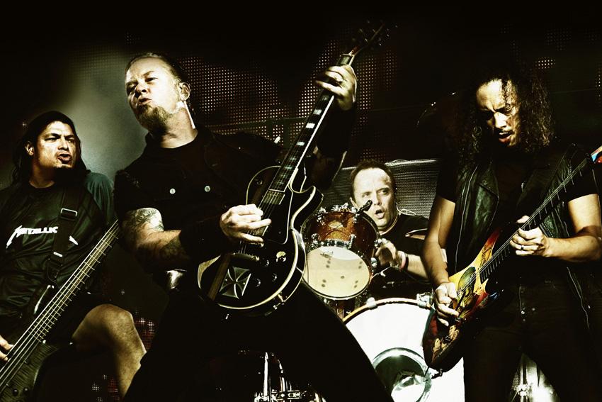 Metallica by mehmeturgut