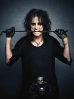 Alice Cooper II by mehmeturgut
