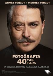 FOTOGRAFTA 40 YAS 40 FARK