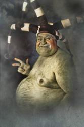 buffon's grandfather 3. . . by mehmeturgut
