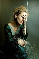 tears . .  3 by mehmeturgut