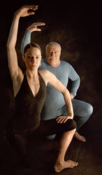 ballet school . . . 3 by mehmeturgut
