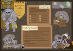 WPOCT: Spectator - The Runer