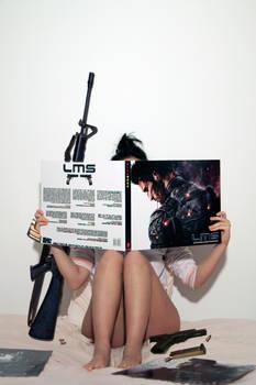 LMS-Last Man Standing