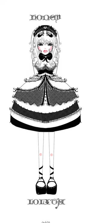 EGL Lolita Honey