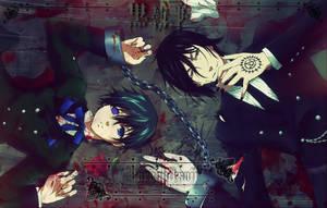 Kuroshitsuji - Pact
