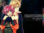 Gravitation - Yuki and Shuichi