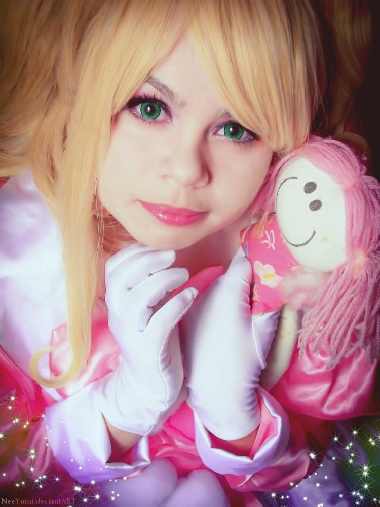 Kuroshitsuji - Dolls by NeeYumi