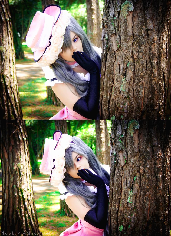 Kuroshitsuji - Hide and Seek by NeeYumi
