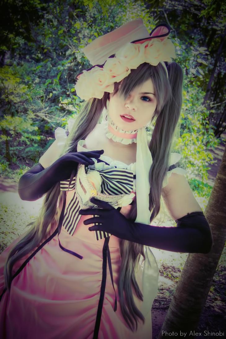 Ciel Phantomhive - Robin O1 by NeeYumi