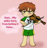 .: Orchestra Chibi Sayoran :. by Delight046
