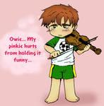 .: Orchestra Chibi Sayoran :.