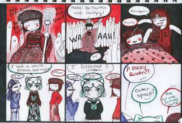 .: Smile Comic 008 :. by Delight046