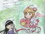 .: CCS Sakura Valentine :.