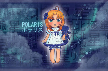 .: Polaris :. by Delight046