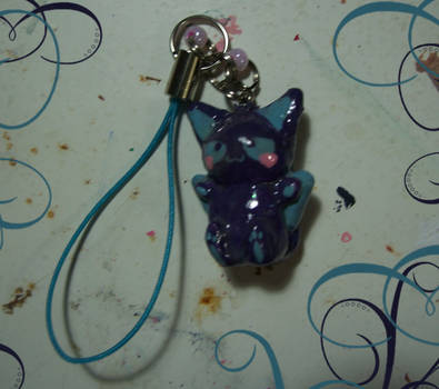 .: Suppi Cellphone Charm:. by Delight046