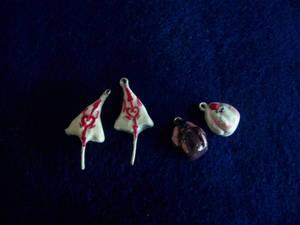 .: TRC Earrings :.
