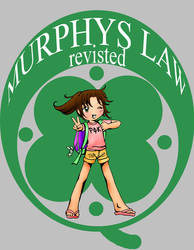 .: Murphys Law :. by Delight046