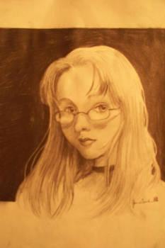 .: Self Portrait 01 :.