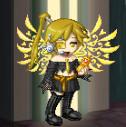 Gaia Vocaloid Neru by Delight046