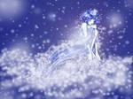 Princess of Winter Sleep
