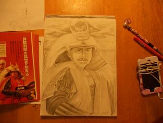 Samurai for KenKen by Delight046