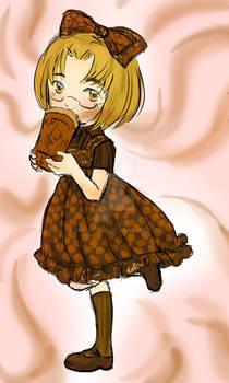 Watashi wa Coffee Loli desu