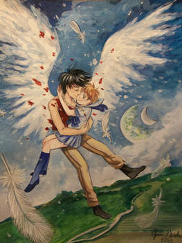 I'll Be Your Wings