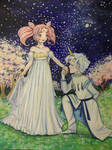 We Met In A Beautiful Dream