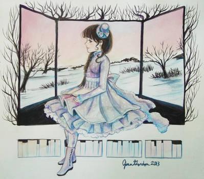 January Lolita